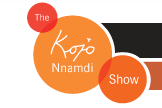 Kojo Show Logo