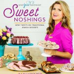 Sweet Noshings Cookbook Giveaway!