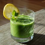 Post-Holiday Green Elixir