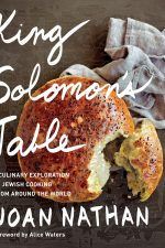 "Giveaway of ""King Solomon's Table"" by Joan Nathan!"