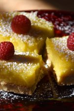 New Favorite All-Season Lemon Bars